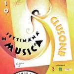 Festival Clusone 2010 – Settimana in Musica