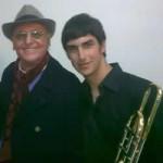 Vito Centrone trombonista
