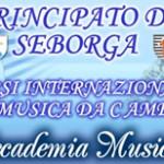 Corso stagionale di Musica da Camera a Seborga