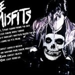 The MISFITS in concerto 19 settembre 2010