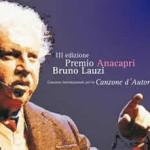Premio Anacapri Bruno Lauzi – Canzone d'Autore 2010
