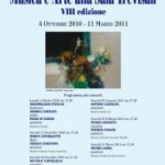 """""""Musica e arte alla Sala Trevisan"""" Giulianova"""