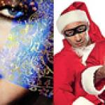 La Banda dei Babbi Natale, Mina canta la colonna sonora