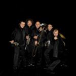 Tutta un'altra musica – Gomalan Brass Quintet – World Tour 2011