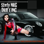 Stefy NRG Drifting è uscito il cd !