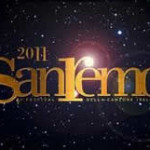 Vitaliano Gallo al 61° Festival di Sanremo 2011 dal 15 al 19  Febbraio