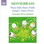 Moviebrass – Gomalan Brass Quintet