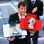 Vincitore del Festival di Sanremo Giovani: Raphael Gualazzi