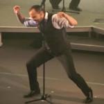 Miguel Bosè e il suo Cardio Tour: fascino di gioco e poesia