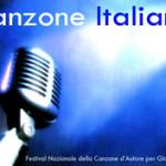 Canzone Italiana – 5^ edizione – iscrizioni in scadenza