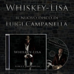 Il primo cd di Luigi Campanella: Whiskey – Lisa