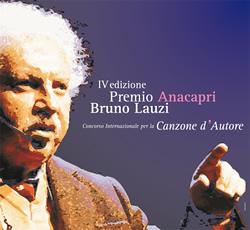Premio Bruno Lauzi