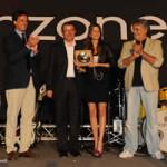 CANZONE ITALIANA 2011: trionfa Siria Sbardolini