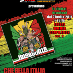 CHE BELLA ITALIA, il nuovo singolo della Jolebalalla