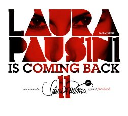 Laura Pausini - Is Coming Back