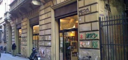 Magazzini Nannucci