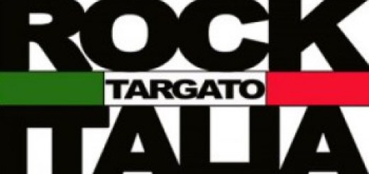 Rock Targato Italia 2015