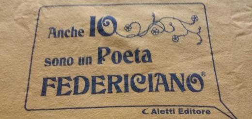 Concorso di Poesia Il Federiciano