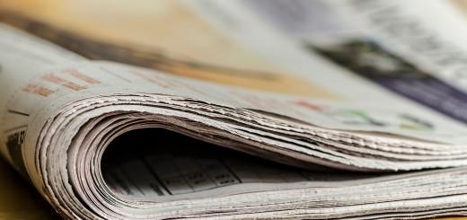 Scrittura giornalistica