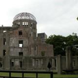 Memoriale della Pace - Hiroshima (Giappone)