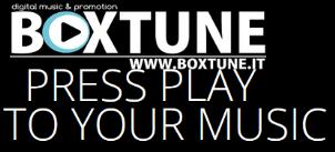 BOXTUNE: una nuova startup italiana di distribuzione gratuita e promozione musicale