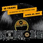 -30 al Record Store Day 2017. Tanta buona musica in difesa dei negozi indipendenti.