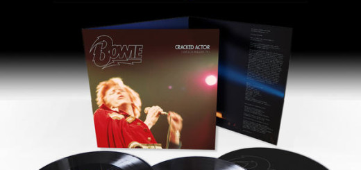 David Bowie, Cracked Actor: edizione speciale per Record Store Day 2017