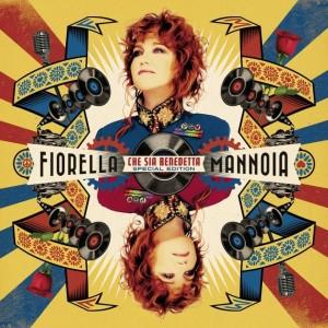 Fiorella-Mannoia - Che sia benedetta