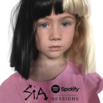 -12 al Record Store Day; Sia, Spotify Sessions