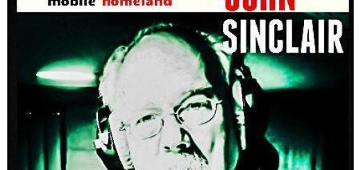John Sinclair, Mobile Homeland