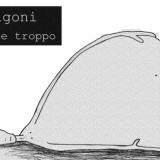 Continua a mangiare troppo Francesco Rigoni