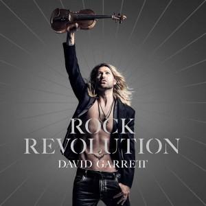 David Garrett, il violinista dei nostri tempi. Il 15 settembre esce il nuovo album, Rock revolution.
