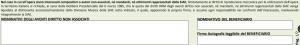 Come si compila il (nuovo) bollettino SIAE, modello 112-H: non associati