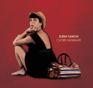 Elena Sanchi Cuore migrante