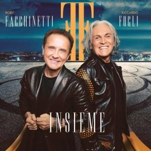 Roby Facchinetti e Riccardo Fogli di nuovo... Insieme