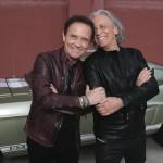 Roby Facchinetti e Riccardo Fogli di nuovo… Insieme