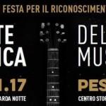 Notte Bianca della Musica – Pesaro 24.11.2017