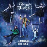 Across The sky: il debutto discografico dei Cherries on a Swing Set