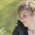 E' uscito Come l'acqua, il nuovo disco della cantautrice Jenni Gandolfi