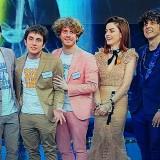 Sanremo 2018, testi e video dei primi tre brani