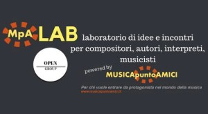 Nasce MpALAB - Open Group, laboratorio di idee e incontri