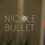 Nicole Bullet, cantautrice siciliana a Londra alla conquista di cuori e anime