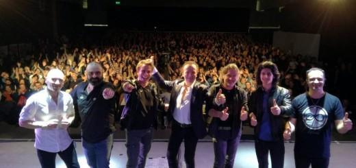 Dodi Battaglia: sullo stesso palco storia e futuro della musica. E un annuncio per il Dodi Day...