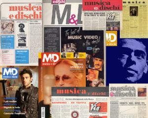 Addio a Mario De Luigi, editore e direttore di Musica&Dischi