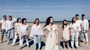 WORLD, nuovo singolo e video per la giovanissima SARAH