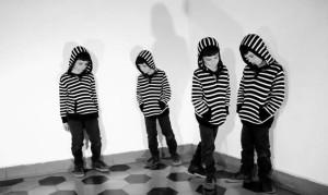 Invadere, il nuovo singolo de I Fiori di Mandy
