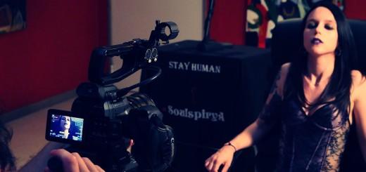 Everything, making of del nuovo video dei Soulspirya