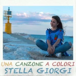 """""""Una canzone a colori"""" primo singolo per Stella Giorgi"""