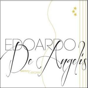 Edoardo De Angelis - nuoveCanzoni (copertina)