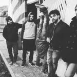 Enjoy the Void è l'album omonimo d'esordio della band alternative rock